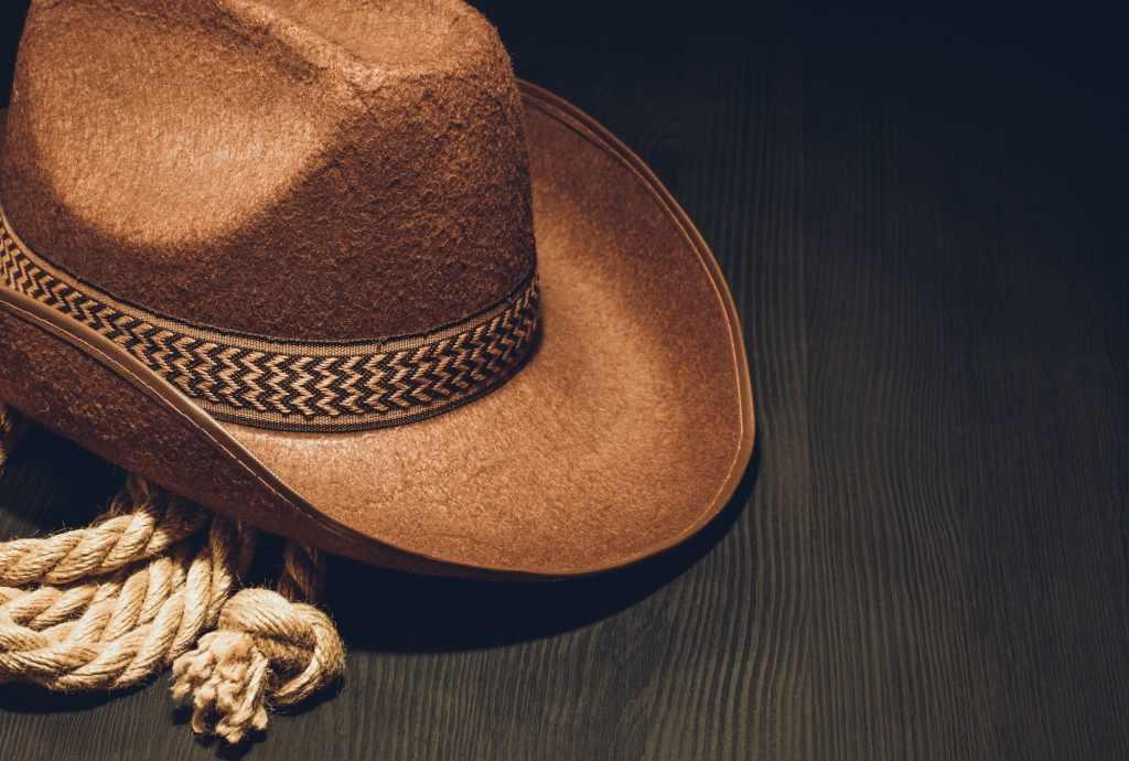 Calgary cowboy hat