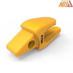 208-939-3120 Komatsu Excavator PC400 Bucket Adapter Welded