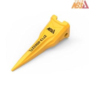 2713-00032TL Tiger Long Bucket Tooth for Daewoo DH360 Doosan Solar S340