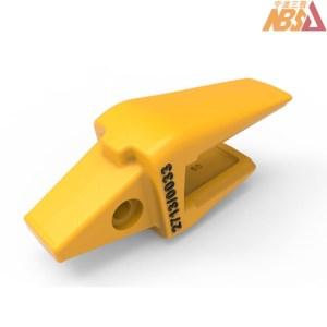 2713-0033, 713-00033 Daewoo DH360 Excavator Bucket Tooth Adapter