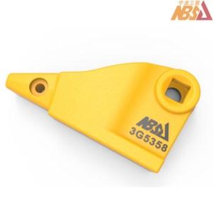 3G5358 Bucket Adapter LH Bolt on Caterpillar Style