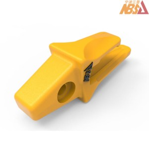6Y3224, 6Y-3224 Cat Style Weld On 2 Strap Excavator Adapter