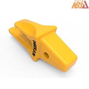 6Y3224 Mini Hydraulic Excavator Teeth Adaptor