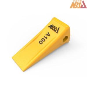 A100, PC100 Komatsu style Standard Tooth Point 20X-70-14160