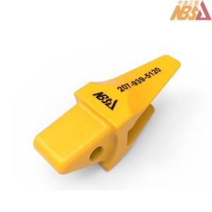 Komatsu Excavator PC300 Bucket Adapter 207-939-5120