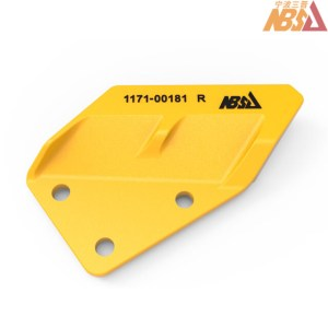 1171-00181, 117100181 Volvo Sidecutter RH For EC210 Excavators