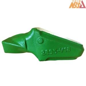 3895-V18 ESCO Style Super V V18 Weld On Teeth Adaptors