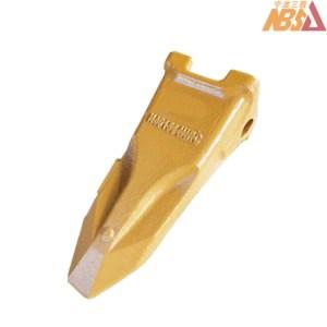 H401564HRC Hitachi EX250 Excavator Parts Rock Bucket Teeth