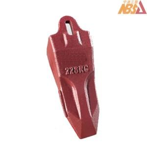 Hitachi Miniexcavator Rock Bucket Tooth EX60 EX75 22SRC