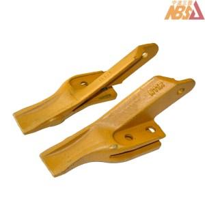N11R N11L Replacement JCB Kubota Case Bucket Left Hand Corner Teeth