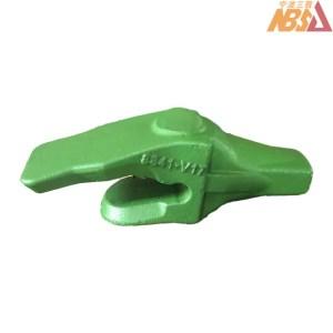 V17-20 8841-V17 Mini Excavator Welded Bucket Adapter