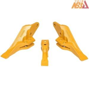 3CX, 3DX JCB Backhoe Tips 53103205, 53103208, 53103209