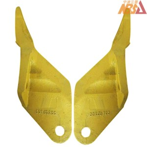 531-03206 531-03207 JCB 3CX side cutters