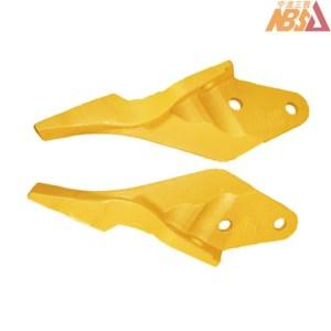 531-03207 531-03206 Bucket Monoblock Teeth For JCB 2CX 3CX