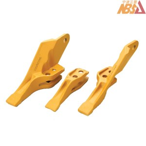 53103205 53103208 53103209 jcb bucket center tooth and side cutter