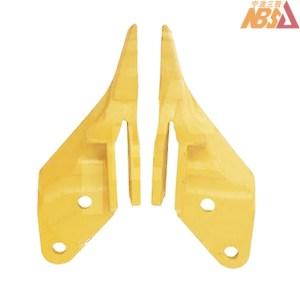 JCB Bolt-on Bucket Teeth Side Cutters 53103209 53103208