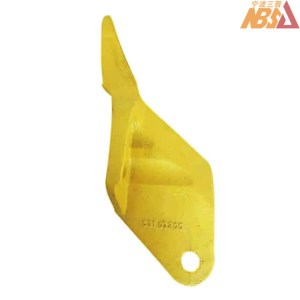 JCB Spare Parts Bucket Adapter Side Cutter 531-03206 53103206