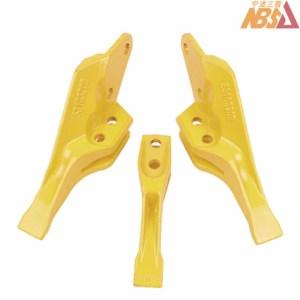 Spare Wear Parts JCB Bucket Points Teeth 53103205, 53103208, 53103209