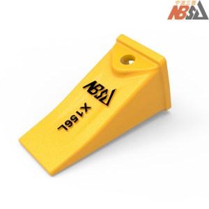 X156 Hensley Bucket Tooth Short Standard