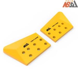 D155A D275A Komatsu End Bits 17M-71-21940 17M-71-21930