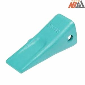 Kobelco Genuine Horizontal Pin Tooth
