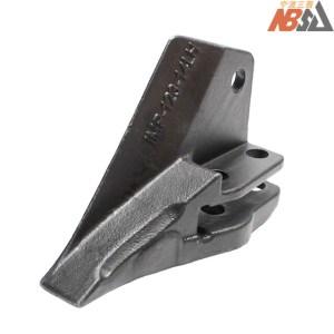Kubota Mini Excavator Corner Tooth Point IMP123-14LH