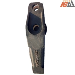Kubota Style Twin Strap Tooth Bolt On K2 5017005010 IMP-122-14