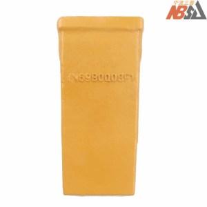 YN69B0008F1 Standard SK200 Bucket Tips for Kobelco