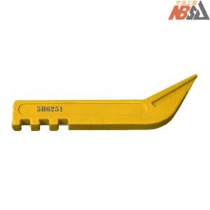 5B6251 5B-6251 Grader Scarifier Shank