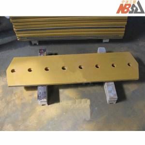 Double Bevel Flat 9W4502 Bulldozer Cutting Edge