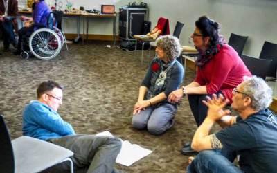 Collective Consciousness Conversation