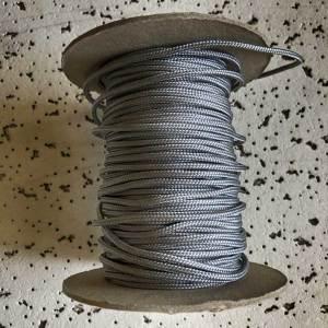erg goed touw voor sjamanendrum bouw