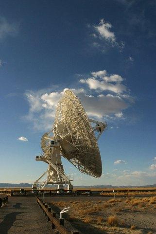 Very Large Array (VLA)