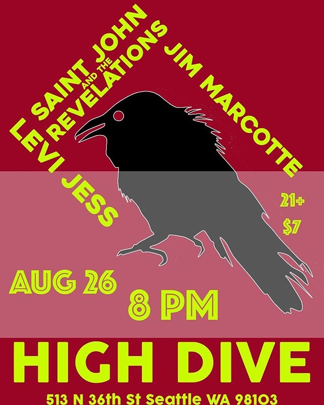 Sun Aug 26 At The High Dive
