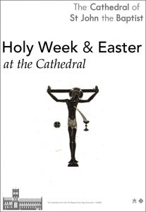 Holy Week Masses and Liturgies 2019