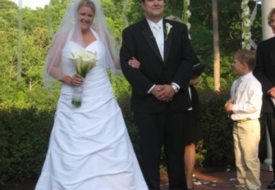 Anthony Gargano Wedding Pictures