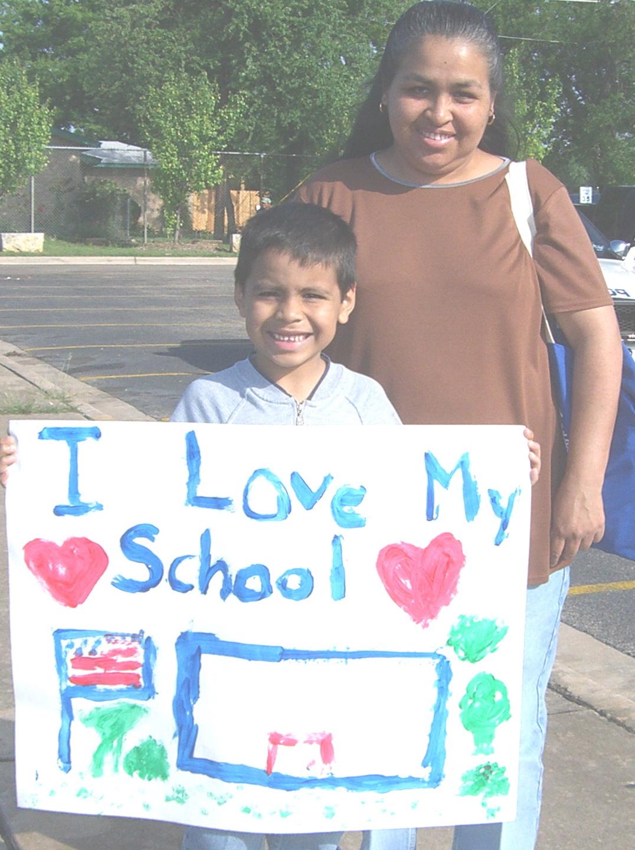 St John Community School Alliance