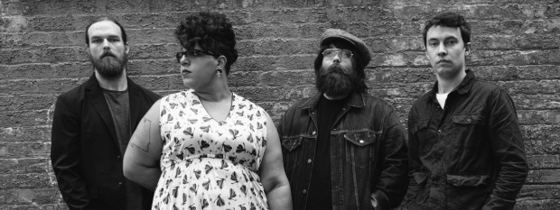 X102.9 presents Alabama Shakes with guest The Worn Flints