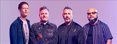 Barenaked Ladies with guests Better Than Ezra and KT Tunstall