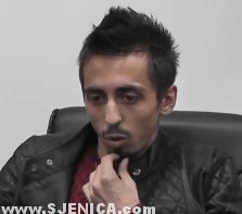Alen Turkovic mala - Intervju - April 2015