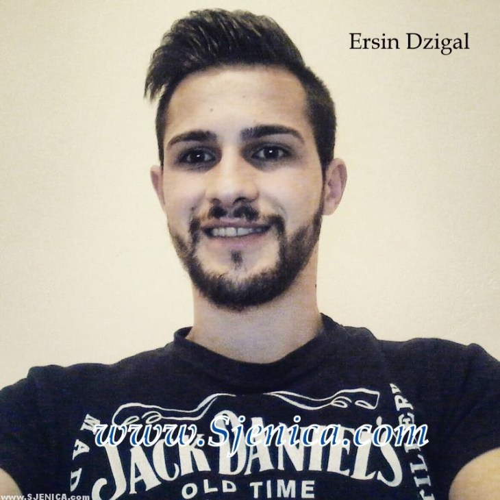 Ersin Dzigal