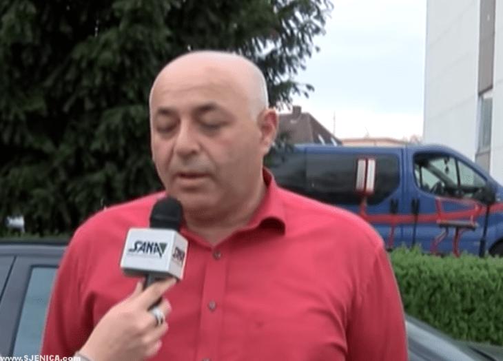 Ferhan Sejović uhapšen