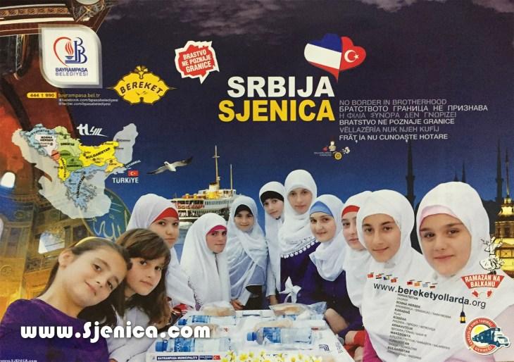 Iftar Sjenica 2015