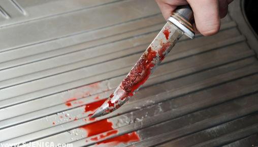 Krvavi noz