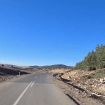 Magistralni put Sjenica Tutin prekriven asfaltom skroz - Sjenica.com