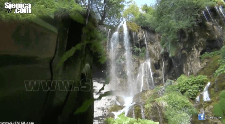 Odlazak na vodopade Sopotnica - prijepoljska opština - Sjenica.png