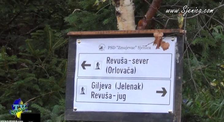 Oznake Revuša
