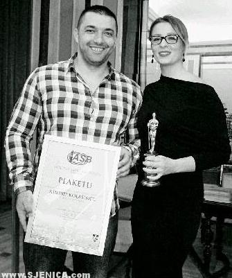 Asmir i Tatjana - www.SJENICA.com