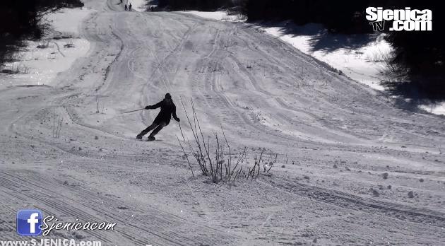 Ski centar Zari / Sjenica / 14.02.2015.