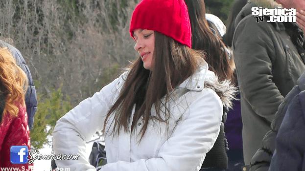 Zurka - Ski centar Zari / Sjenica / 21.02.2015.